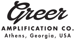 Greer Amplification Co.