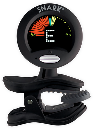 Snark SN-5X Clip On Chromatic Tuner