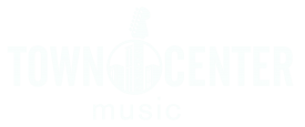 Town Center Music logo