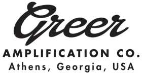 Greer Amps & Effects