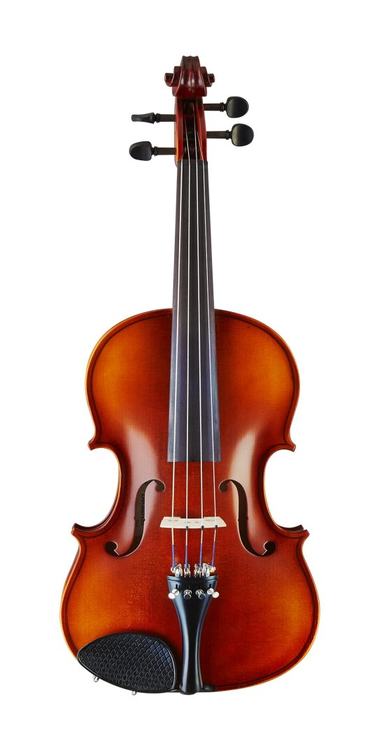 15 Inch Knilling Bucharest Viola Outfit