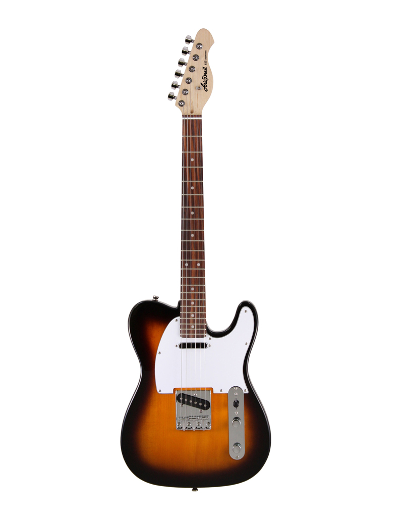 Aria Pro II 615 Frontier electric guitar