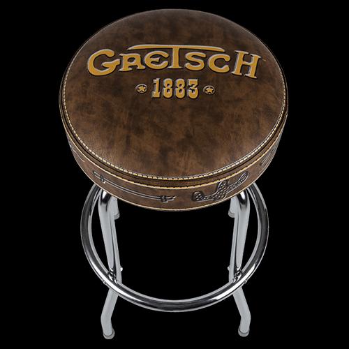 Gretsch 1883 Bar Stool