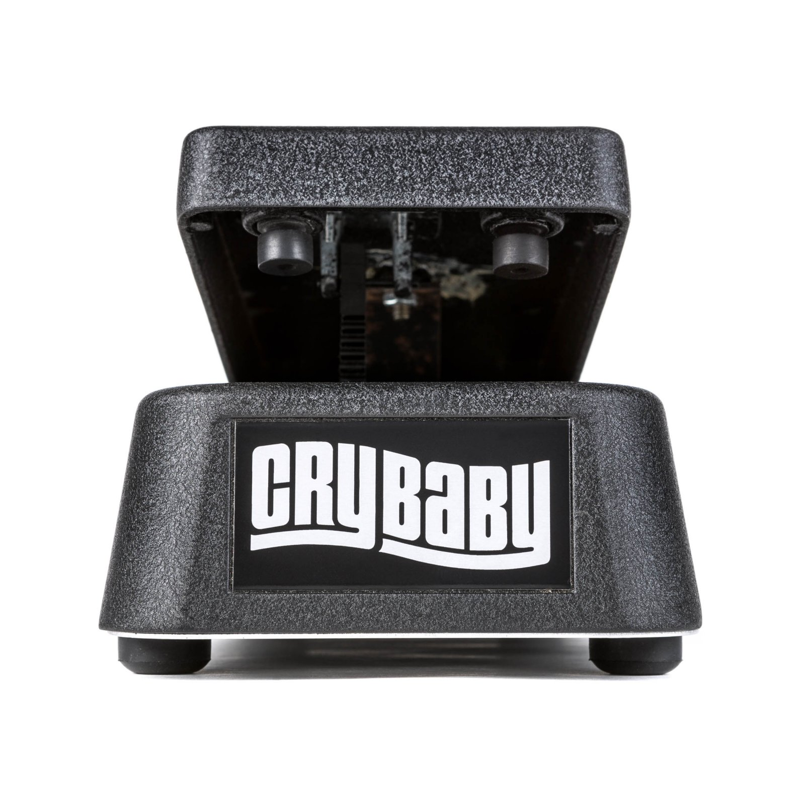 Dunlop 95Q Switchless Wah