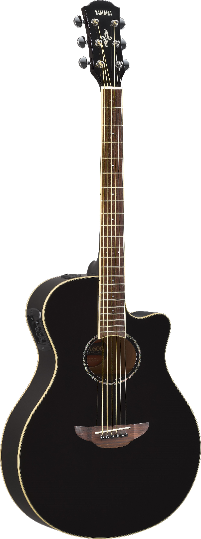 Yamaha APX600 Thinline Acoustic Electric Guitar