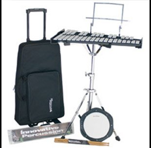 Innovative Percussion Bell Kit