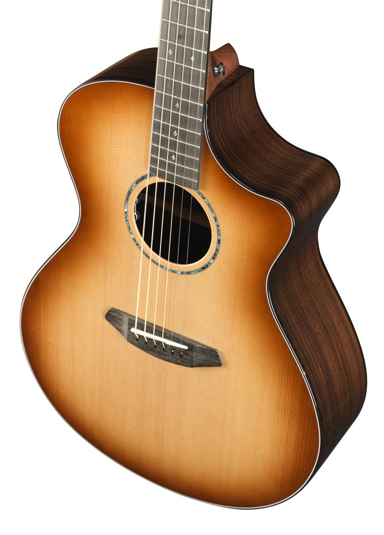 Breedlove Premier Concerto Copper CE Acoustic Electric Guitar
