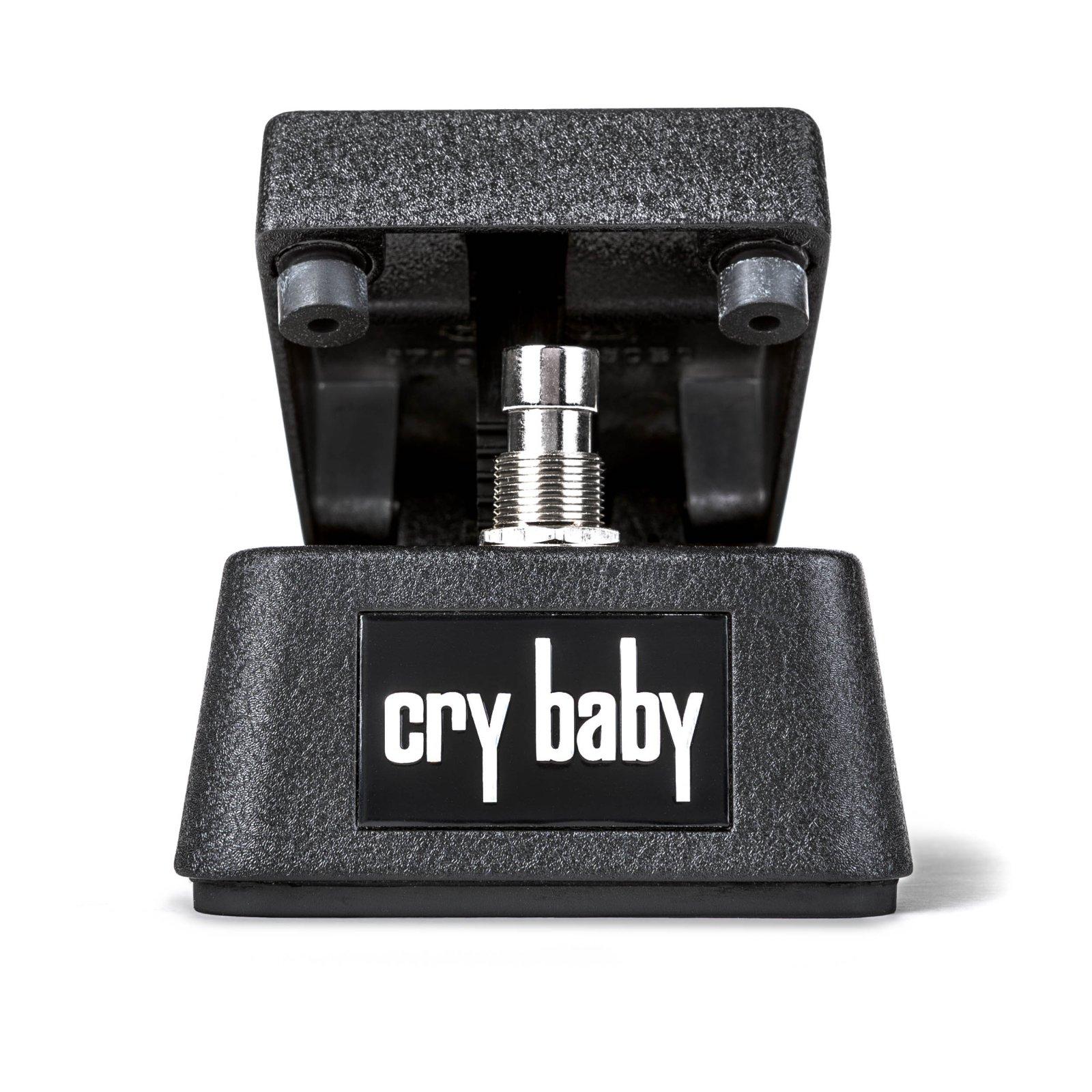 Dunlop CBM95 Cry Baby Mini Wah