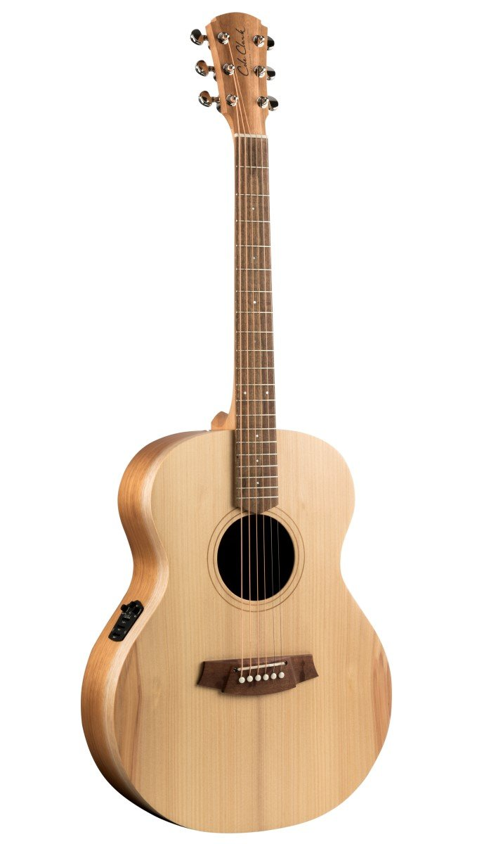 Cole Clark AN1E-BM acoustic-electric guitar