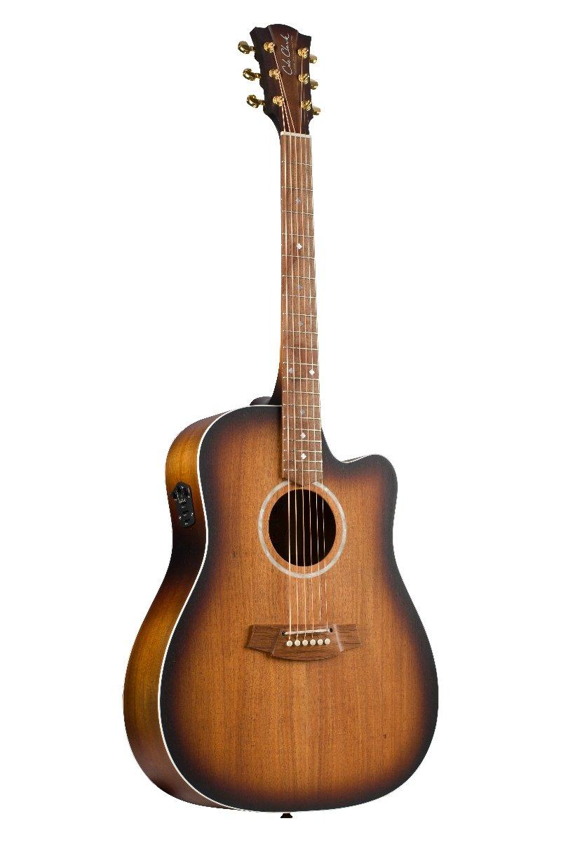Cole Clark Angel 2 Grand Auditorium acoustic-electric guitar