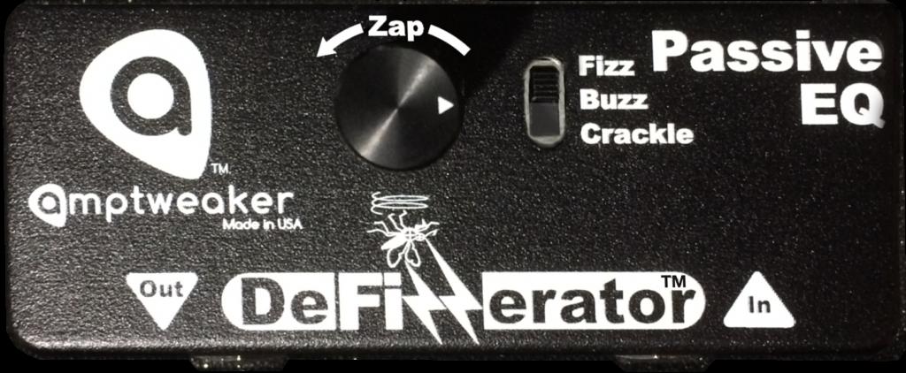 Defizzerator