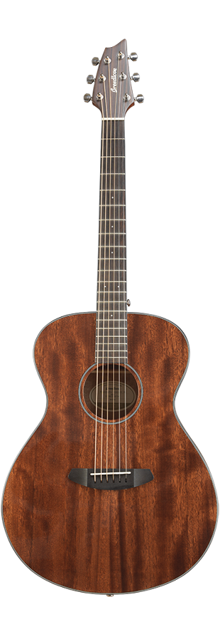 Breedlove Discovery Concert All-Mahogany Acoustic Guitar