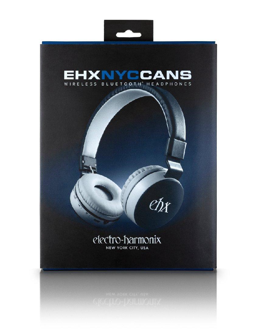 Electro Harmonix NYC Cans headphones