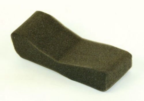 Players EVPL Foam Sponge Shoulder Rest 4/4 - 3/4