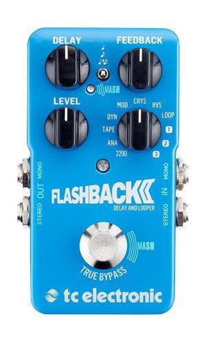 TC Electronic Flashback 2 Digital Delay & Looper