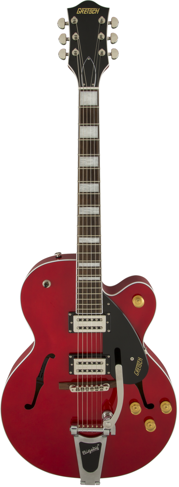 Gretsch G2420T Streamliner Hollow Body with Bigsby