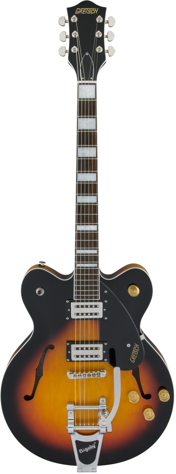 Gretsch G2622T Streamliner Center Block with Bigsby