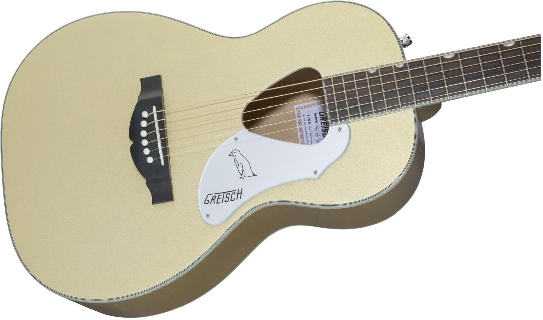 Gretsch G5021E LTD Ranch Penguin Acoustic Electric