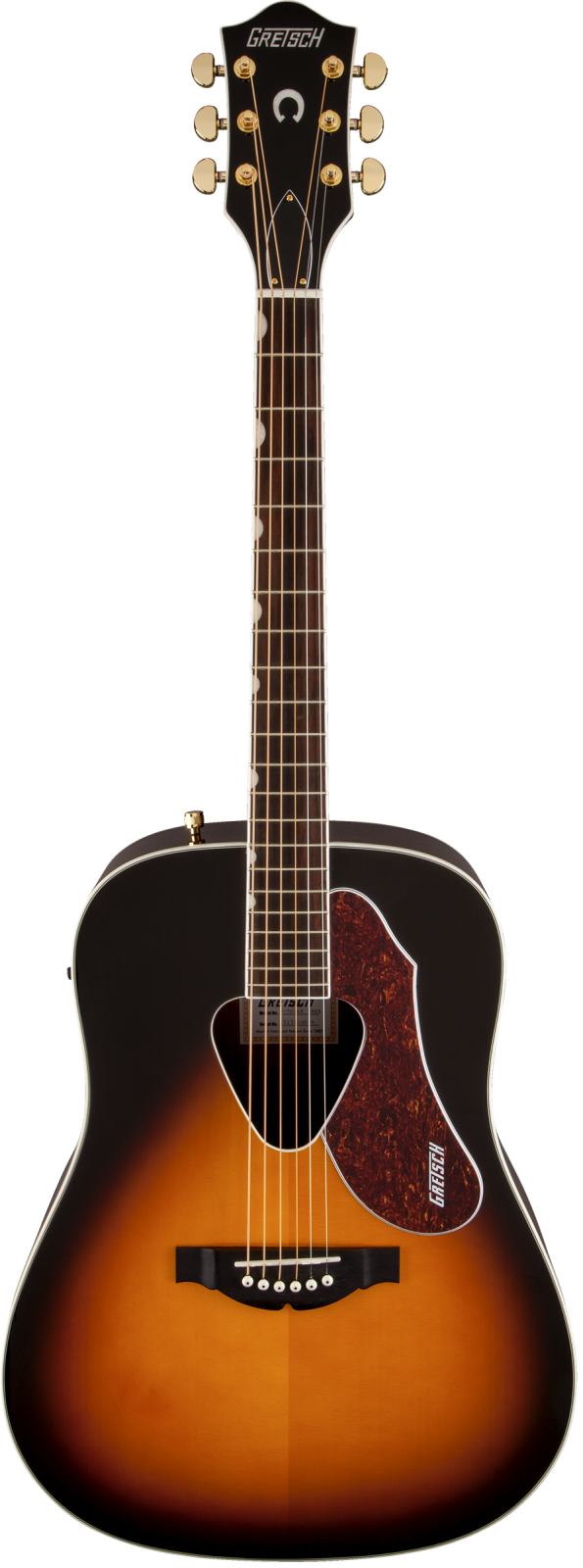 Gretsch G5024E Rancher Acoustic-Electric