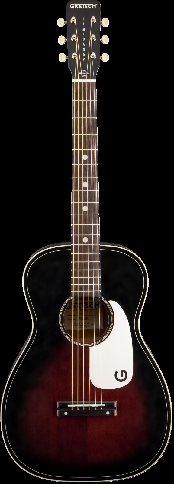 Gretsch G9500 Jim Dandy 24 Inch Flat Top Acoustic Guitar