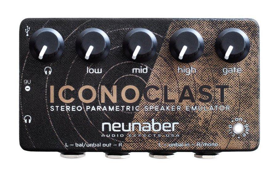 Neunaber Iconoclast Speaker Emulator