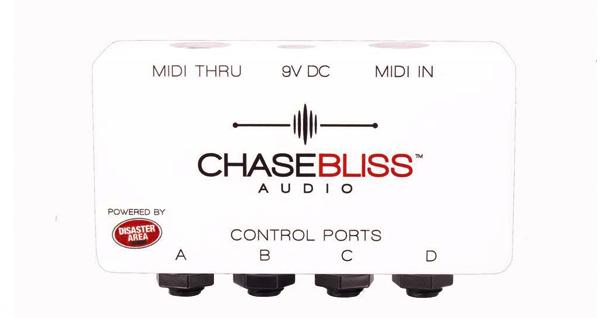 Chase Bliss Audio MIDI Box