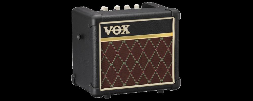 Vox Mini3 G2 Classic Practice Amp