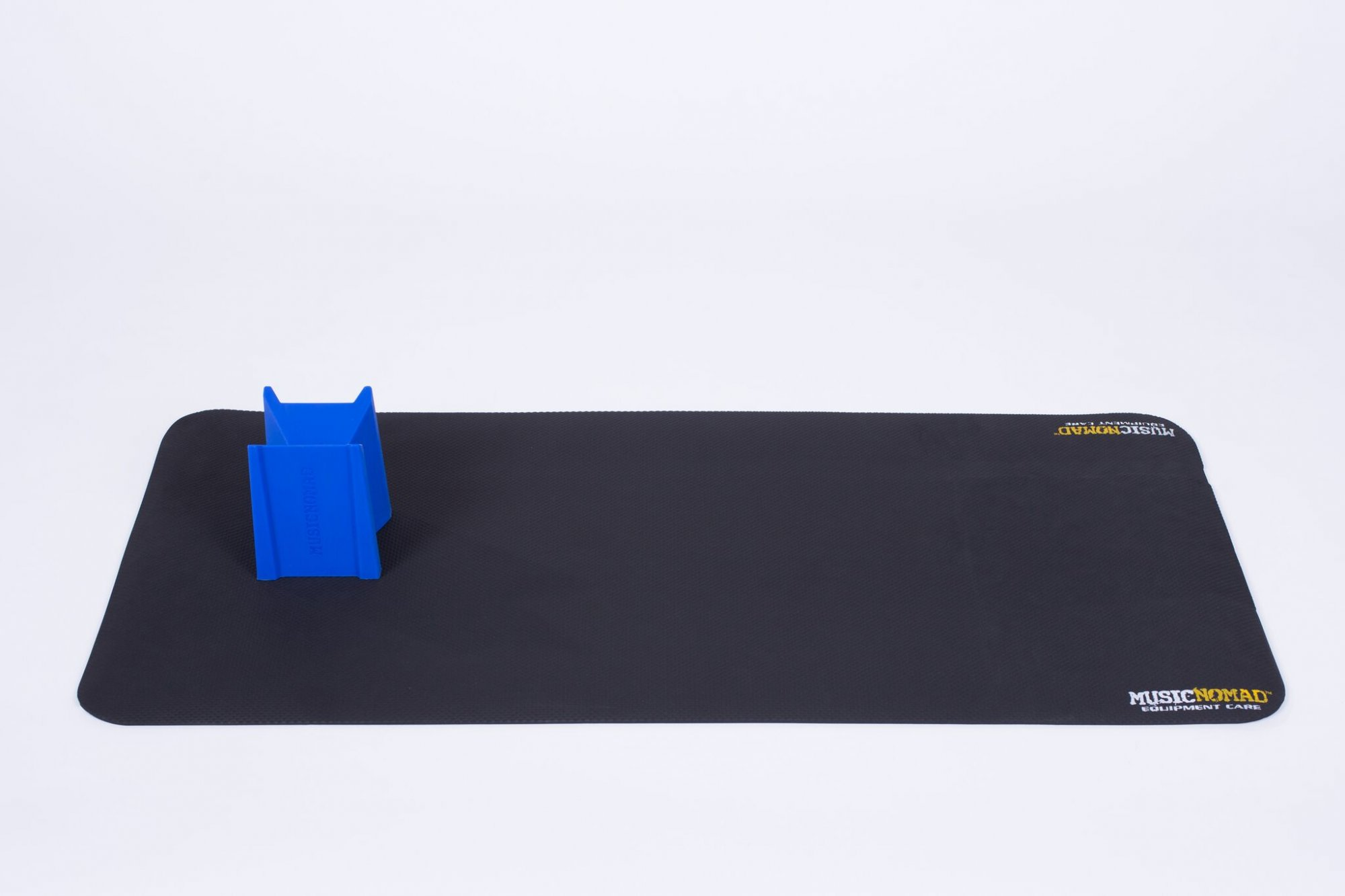 Music Nomad Premium Instrument Work Mat & Neck Support