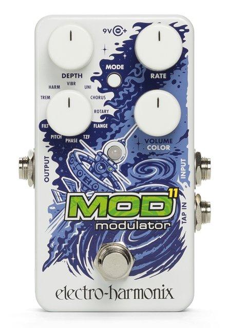 Electro Harmonix MOD 11 Modulation Pedal