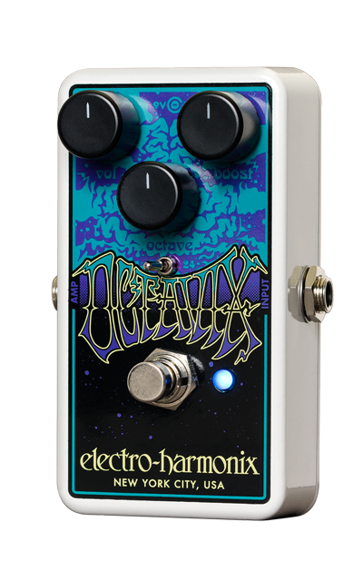 Electro Harmonix Octavix Distortion