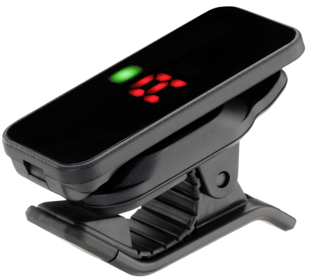 Korg PC2 PitchClip Clip On Tuner