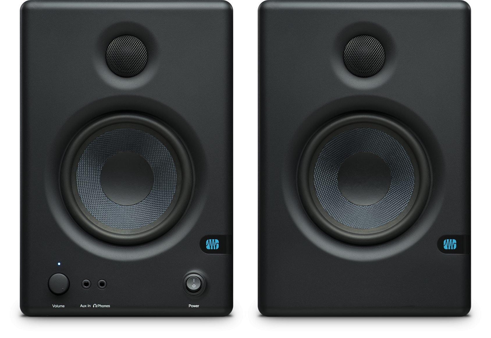 Presonus Eris E4.5 Monitors - pair