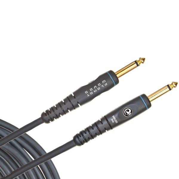 D'Addario Custom Series Instrument Cable
