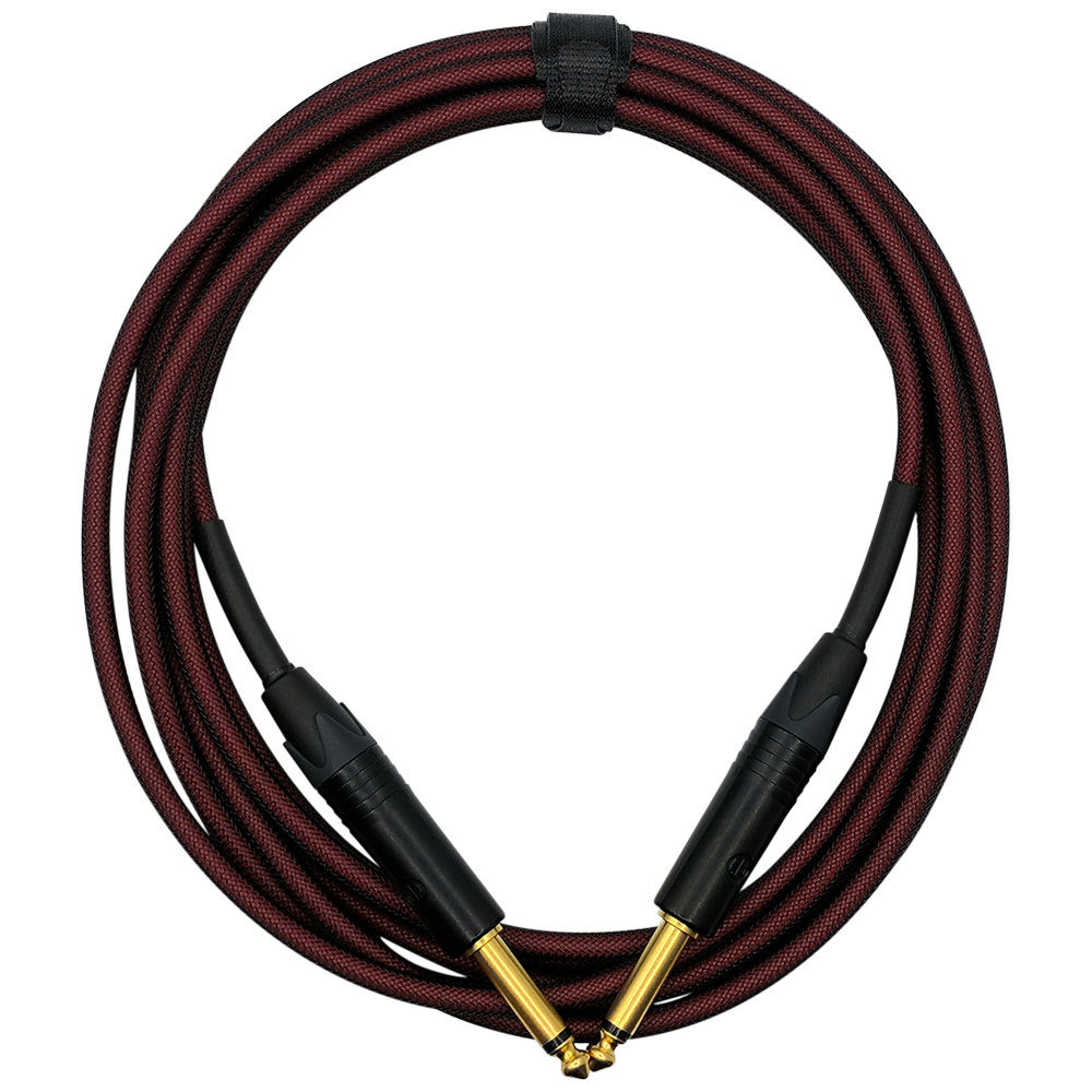 Covenant Cables Remnant Gold Instrument Cable