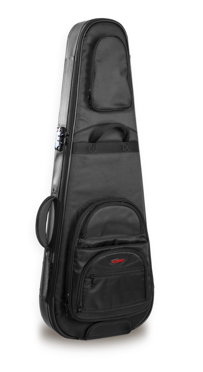 Access Stage 5 Solidbody Electric Guitar Gig Bag