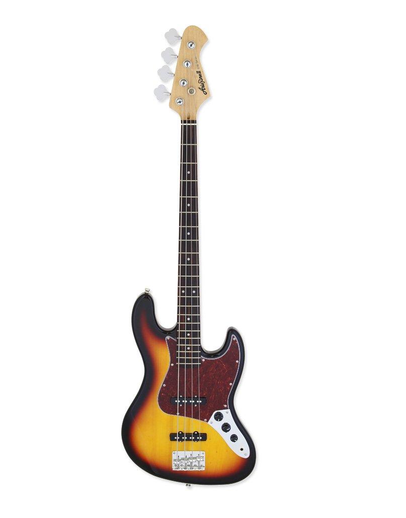 Aria Pro II STB JB/TT bass guitar