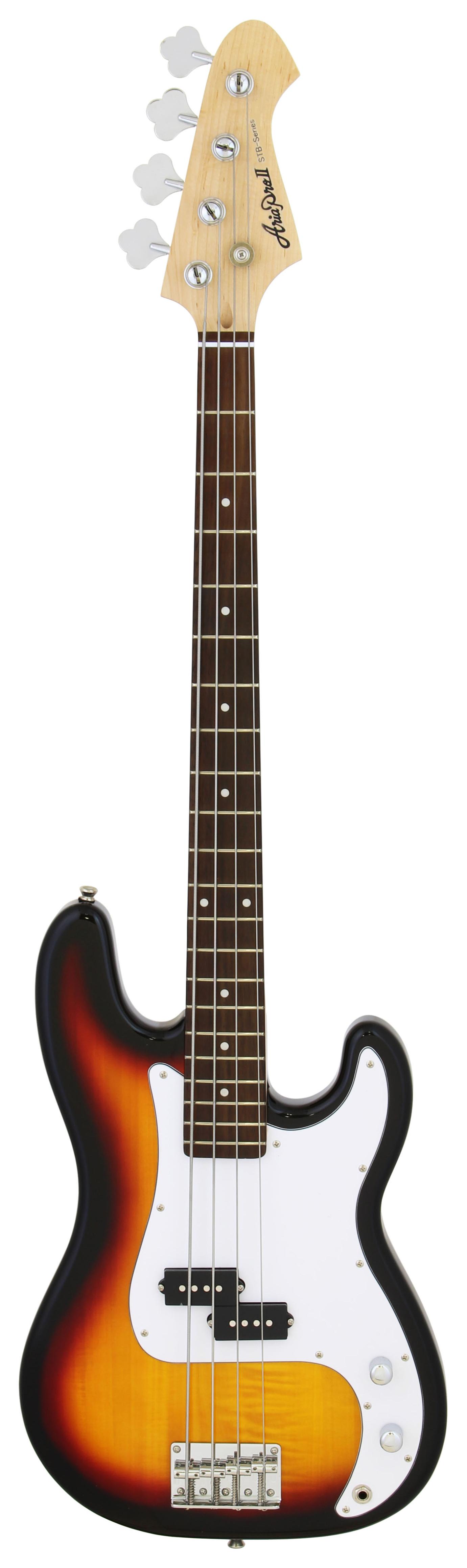 Aria Pro II STB-PB bass guitar