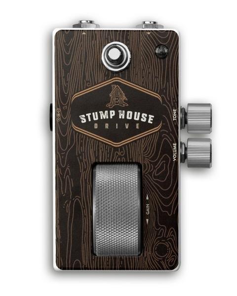 Classic Audio Stumphouse Drive