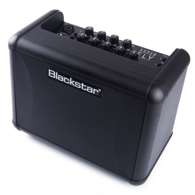 Blackstar SuperFly Bluetooth Amp Pack with Battery and Bag