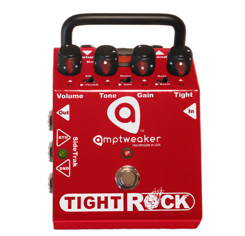 Amptweaker Tight Rock Distortion