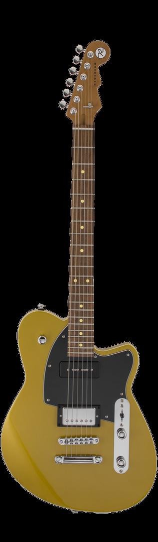 Reverend Double Agent OG Electric Guitar