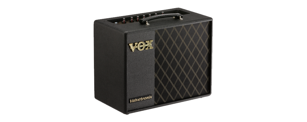 Vox VT20X Guitar Amp