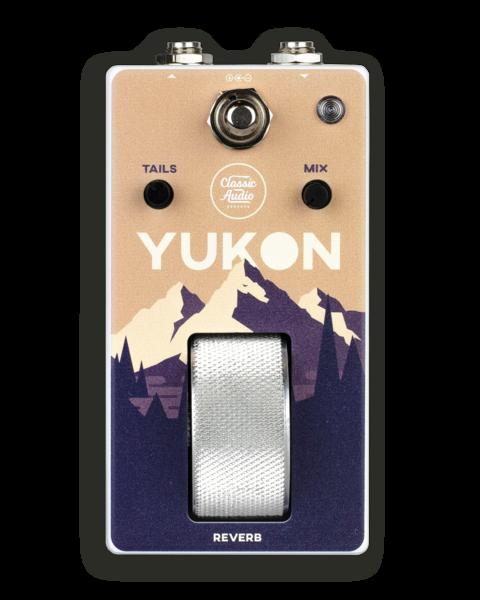 Classic Audio Yukon Reverb