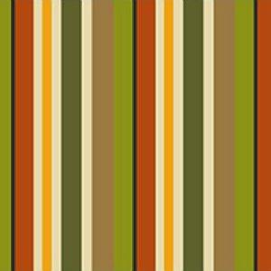 Autumn Festival Autumn Stripe - 45316-GO