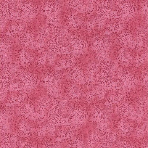 Jinny Beyer Palette 0498-012 Posies - Carnation