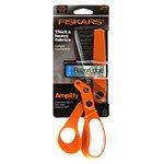 Fiskars Amplify 8 inch scissors