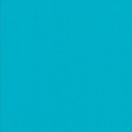 Bella Solids Turquoise - 9900 107B