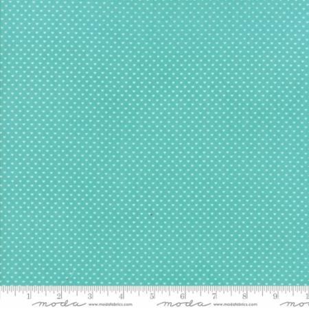 Home Sweet Home 20577-17 Aqua Dots