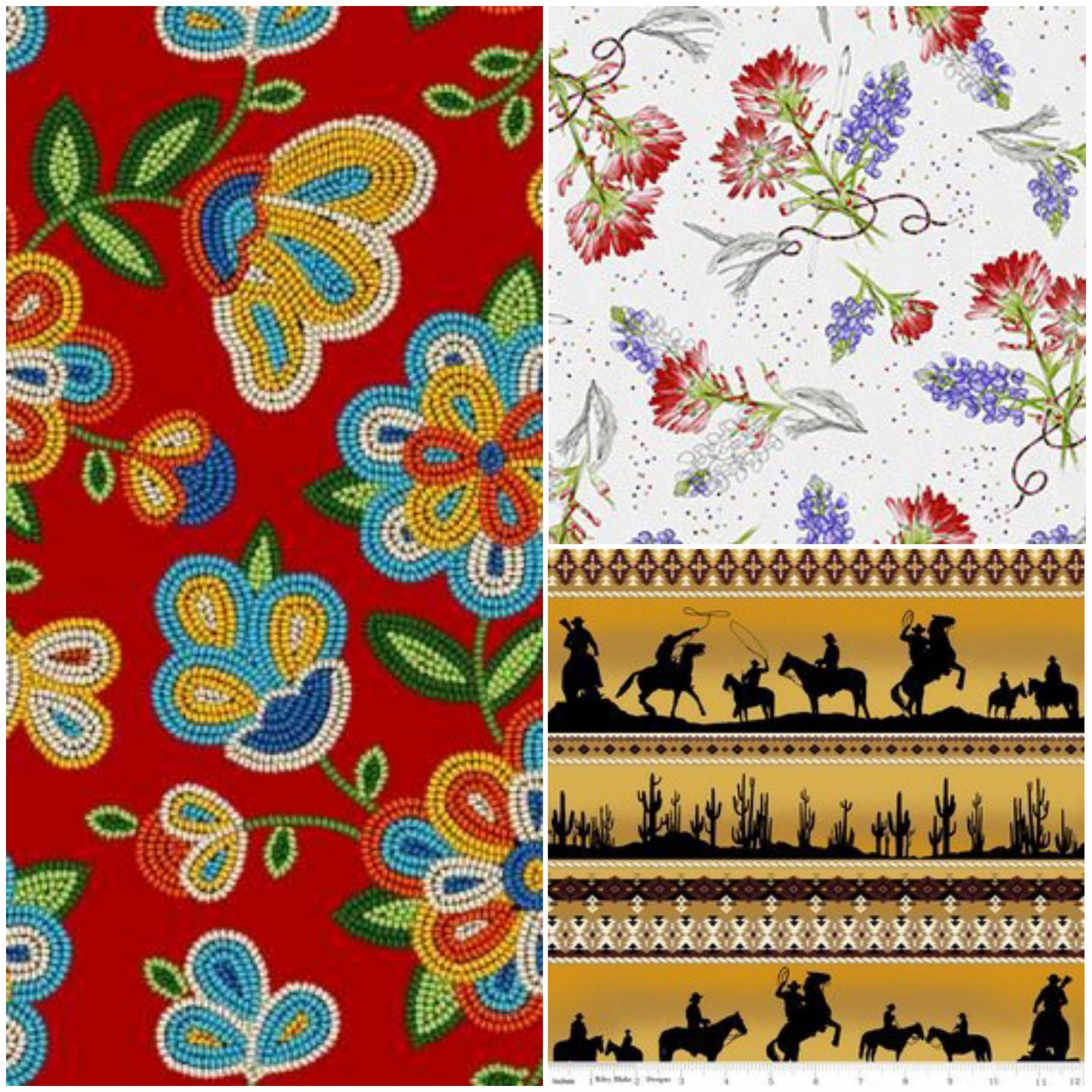 Western Quilt Patterns Best Decorating Ideas