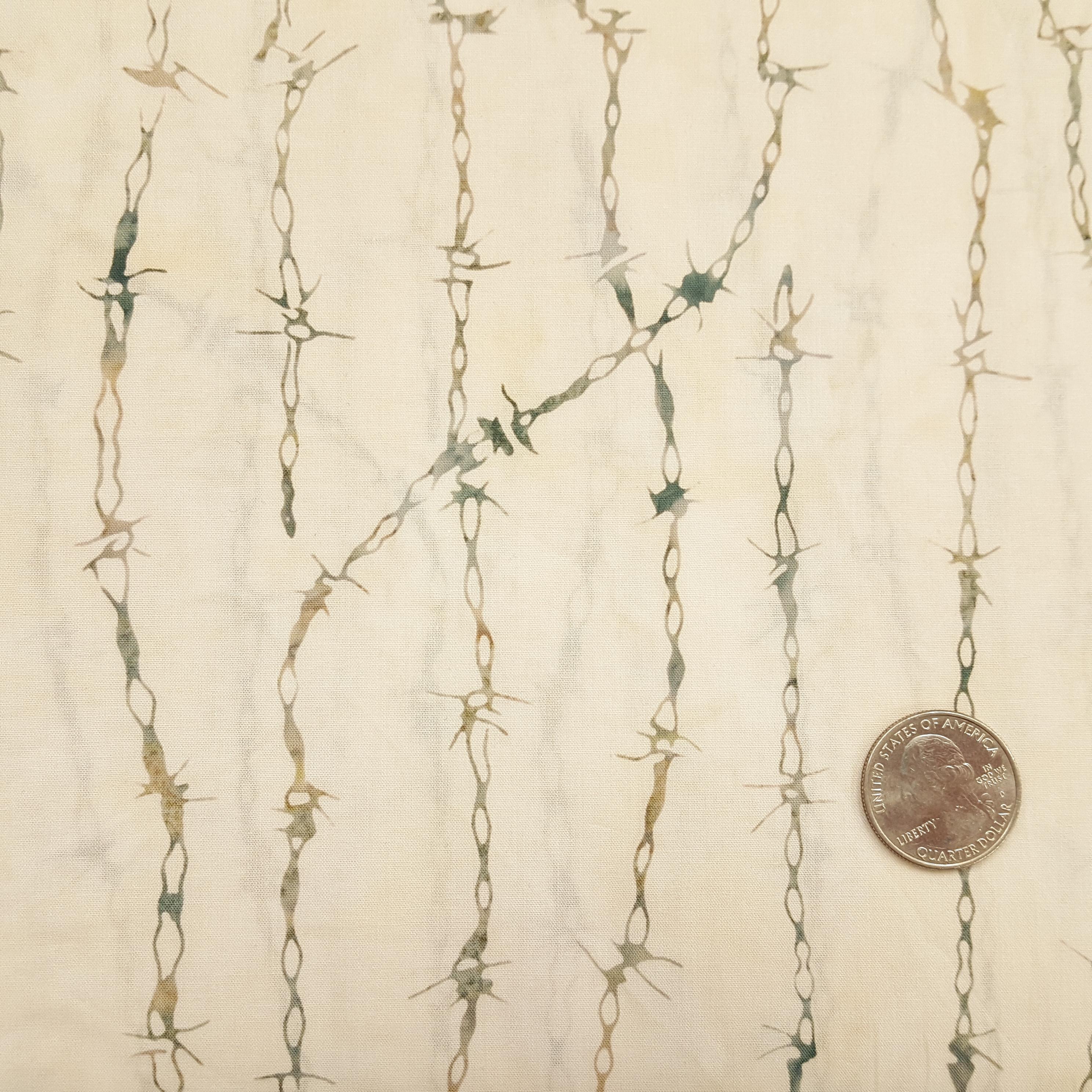Bali Custom - Barbed Wire<br>Dune - R2236-454